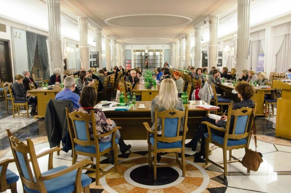 2 Konferencja Jan Karski. Człowiek i H historia
