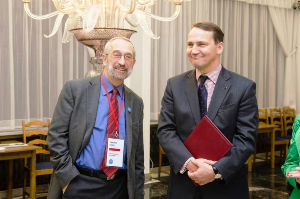 27 Konferencja Jan Karski. Człowiek i H historia