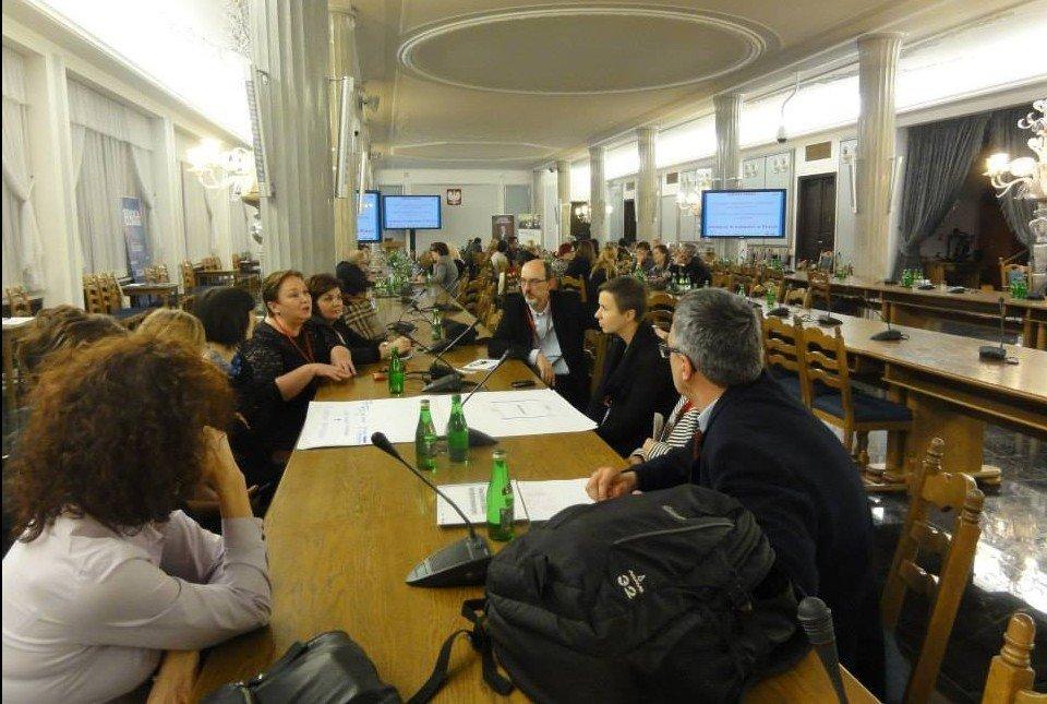 32 Konferencja Jan Karski. Człowiek i H historia