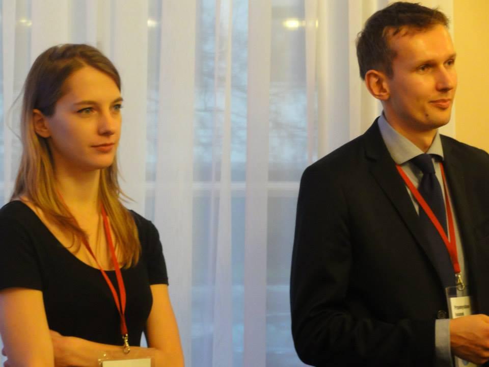 34 Konferencja Jan Karski. Człowiek i H historia