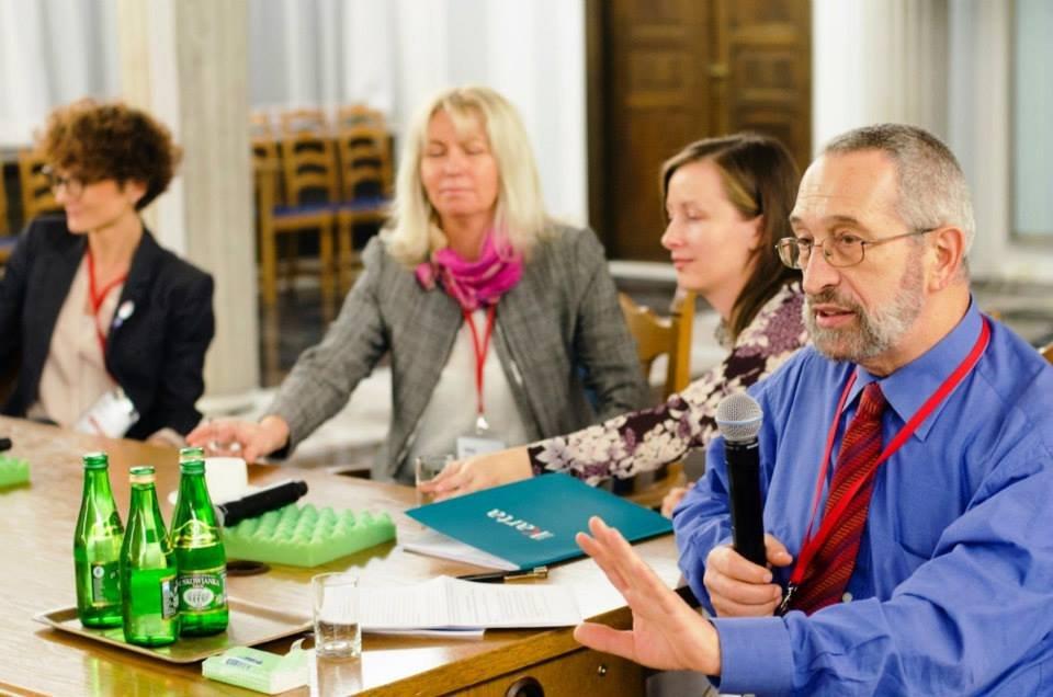7 Konferencja Jan Karski. Człowiek i H historia