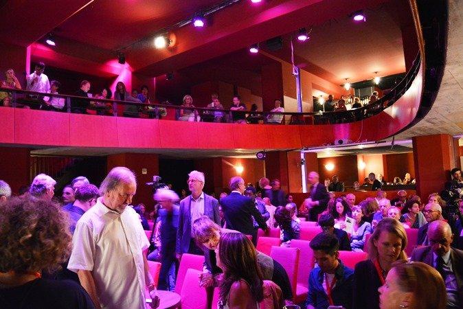 Klub Porgy & Bess - miejsce rozdania Nagród Międzykulturowych