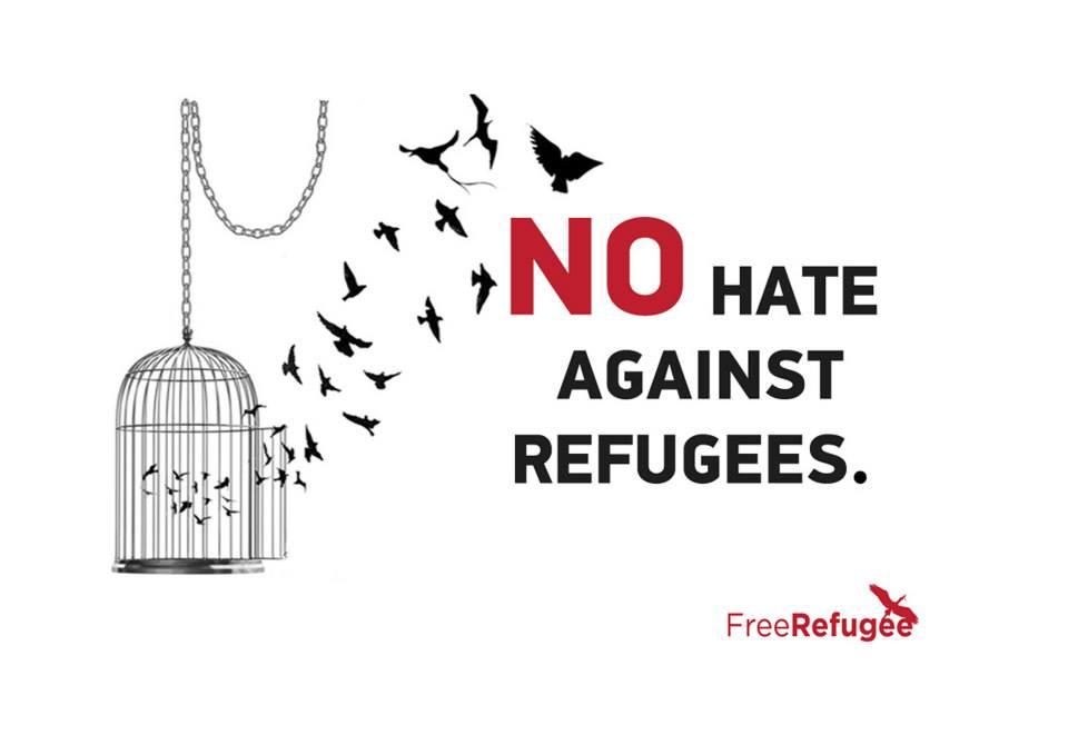 Kampania Free Refugee