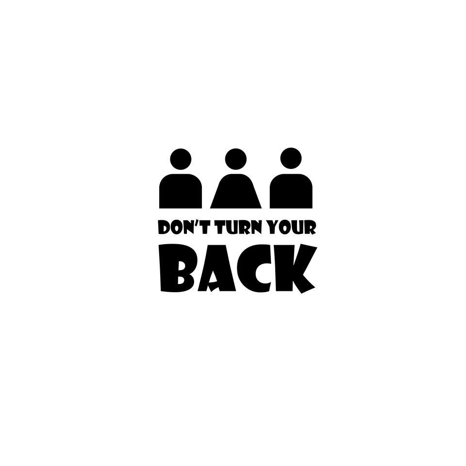 Nie odwracaj się plecami