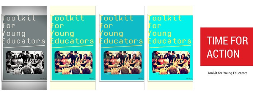Toolkit for Young Educators