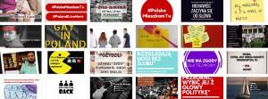 Kampanie społeczne Inkubatora idei