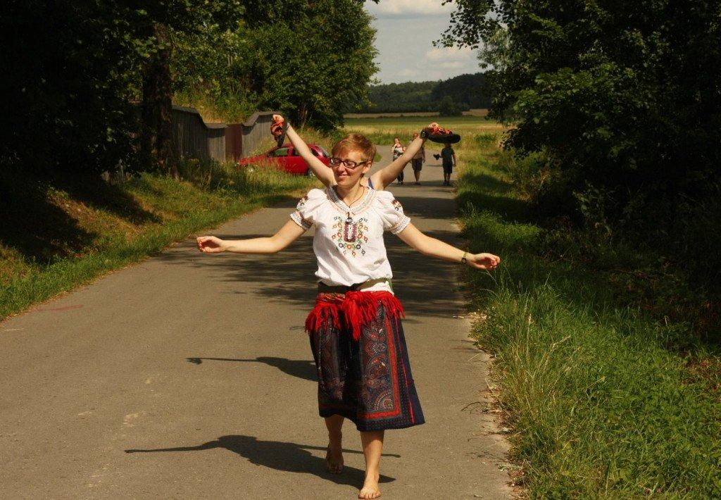 Łucja Cieślar