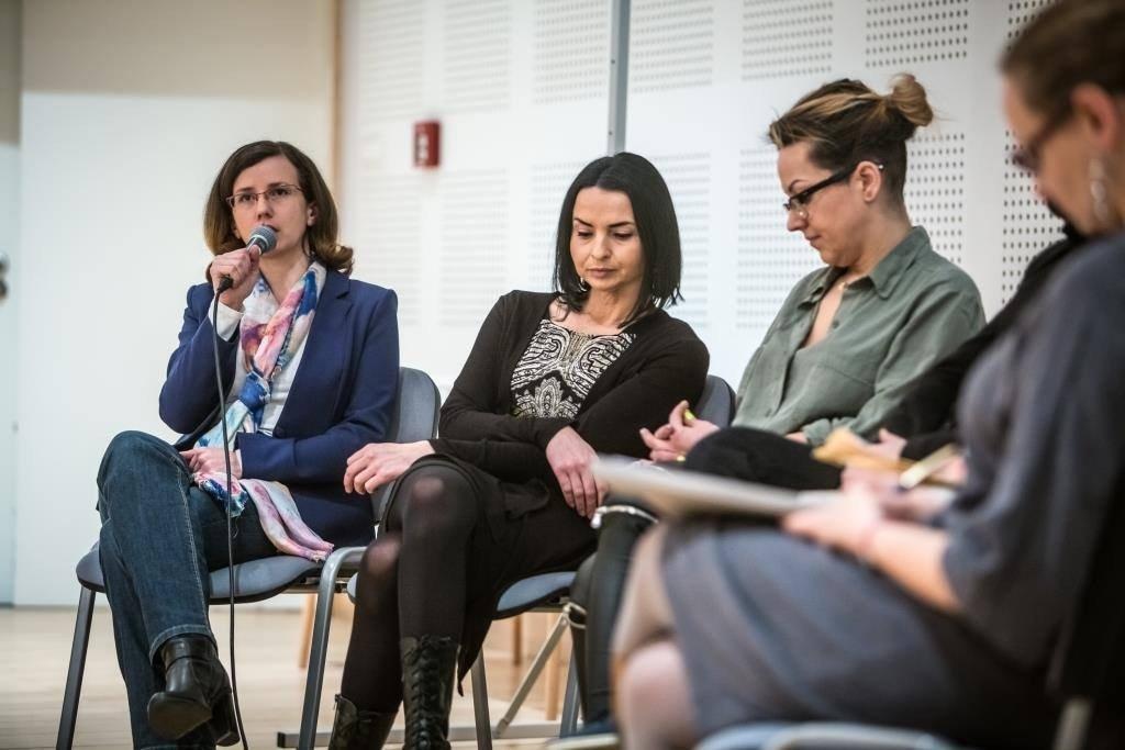 """Konferencja Startupy Idei - """"Jak się dogadać z 'innym'? Czyli o lokalnym dialogu międzykulturowym"""""""