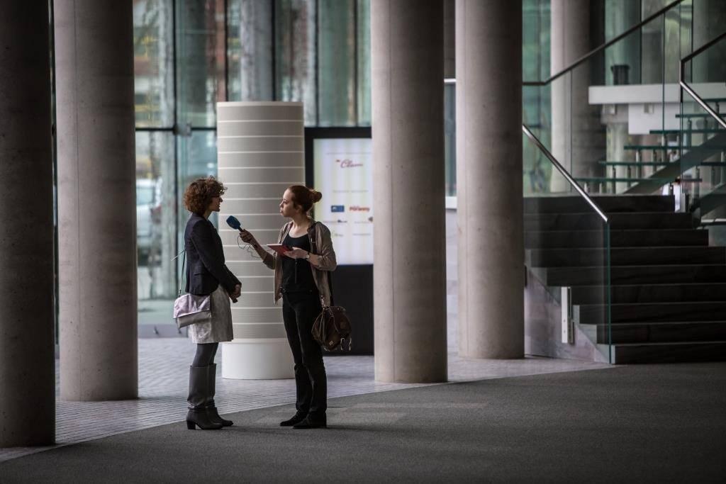 """Konferencja Start-upy Idei - """"Jak się dogadać z 'innym'? Czyli o lokalnym dialogu międzykulturowym"""""""