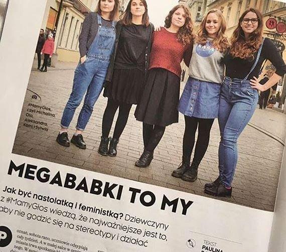 Megababki to My