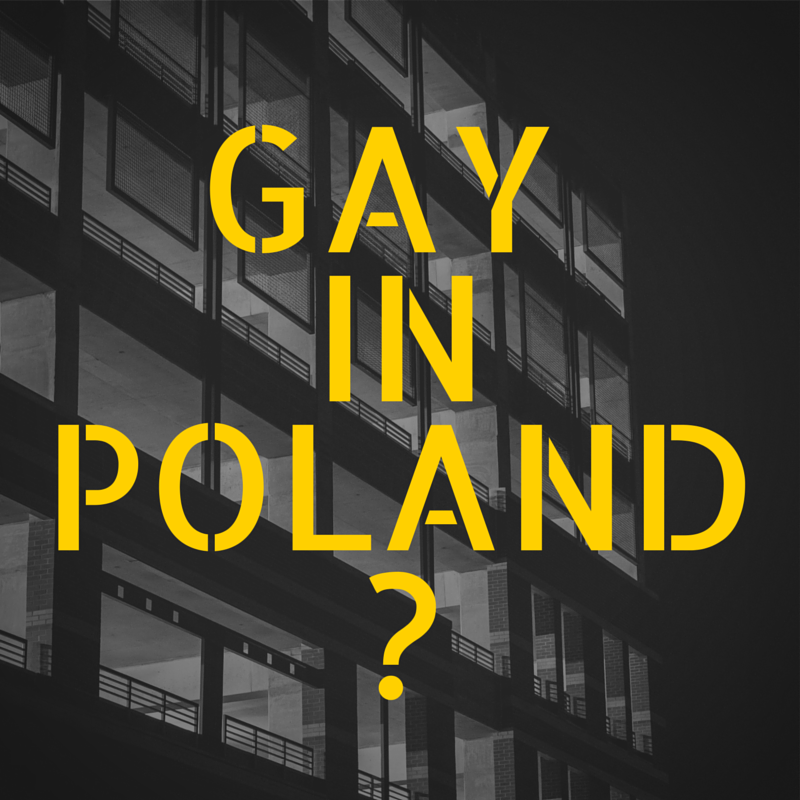 Gay in Poland