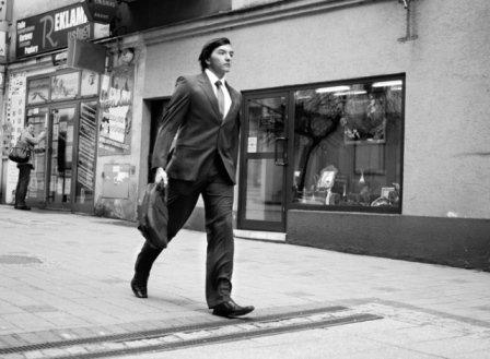 Mateusz Knap - fotografia nagrodzona w konkursie