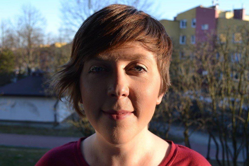 Jolanta Goździk