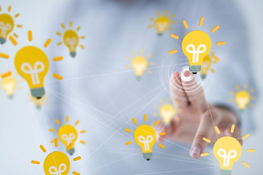 Startupy Idei