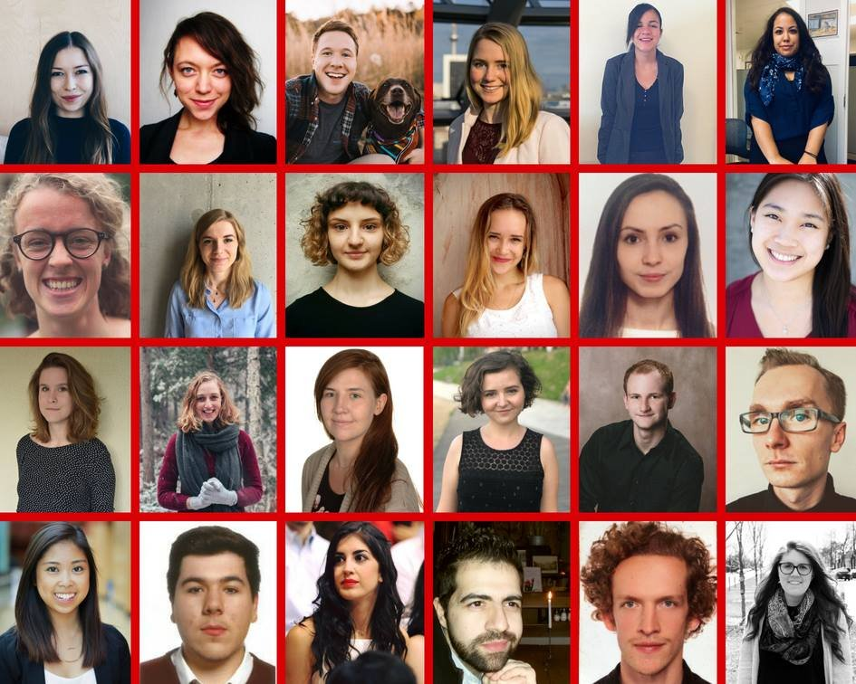 Akademia Praw Człowieka 2018